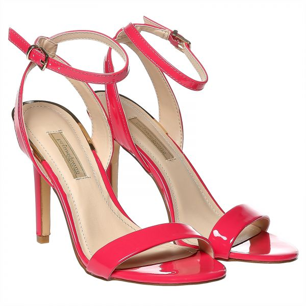 da6fe1322dd Primadonna Collection Pink Heel Sandal For Women Price in UAE