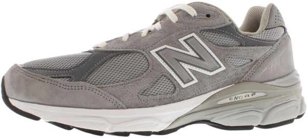best website 2da3d 46375 New Balance 990 Running Shoes for Men, Grey | Souq - Egypt