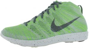 c8a990e633d9c Nike Lunar Flyknit Chukka Running Shoes for Men