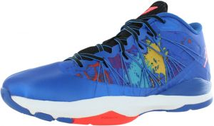 new products 460af 9c127 Nike Jordan CP3 VIII AE Basketball Shoes for Men, Sport BlueInfrared  23Laser Purple