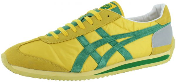45403fa11c57 Onitsuka Tiger California 78 VIN Running Shoes for Men