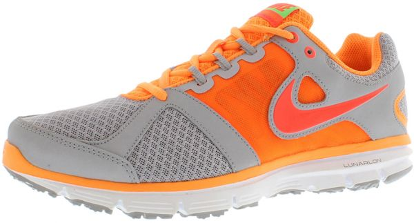 sale retailer 6623f f22e2 ... discount code for nike lunar forever 2 running shoes for women wolf  grey total crimson bright