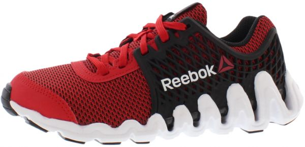 2b6d0cadf239 Reebok Zigtech Big N Fast EX Preschool Running Shoes for Boys