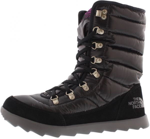 Souq Kuwait For North Face Boot Pink The Up Women Lace Black rE7qCxr8wv