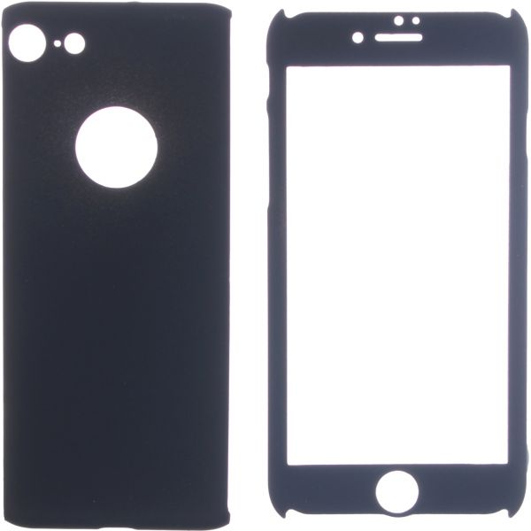 quality design 17589 6f69c 360 Full Cover for Iphone 7, Black