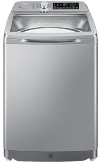 Haier Top Load Direct Drive Automatic 18 Kg Washing ...