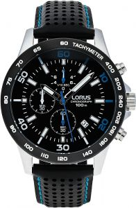 51a0fbccd28c5 Lorus Casual Watch For Men - Leather