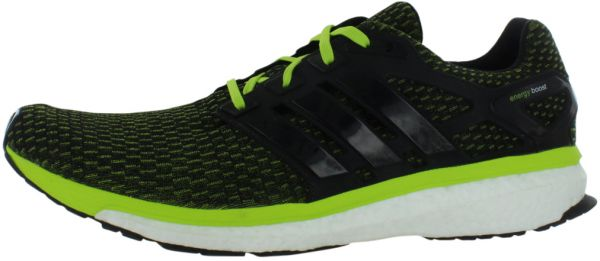 another chance 609d9 cb0d7 adidas Energy Boost Reveal Running Shoes for Men, BlackWhite. by Adidas, Athletic  Shoes - Be the first to rate this product