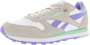 fc65955adee Reebok CL Leather Seasonal Running Shoes for Women
