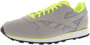 Reebok CL Leather Tech Pack Running Shoes for Men 8445b084d