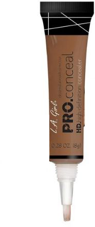 L  A  Girl Pro Conceal HD Concealer- 987- Beautiful Bronze 8g