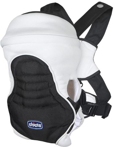 Chicco Soft and Dream Baby Carrier - Black Night