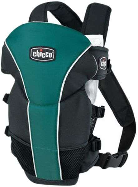 Chicco Ultra Soft Baby Carrier - Chakra