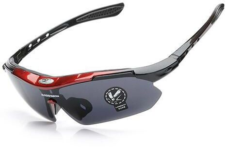 f6385994efbc ROBESBON Cycling Goggles Sunglasses Sports Goggle Shooting Bicycle  Motorcycle Sun Glasses