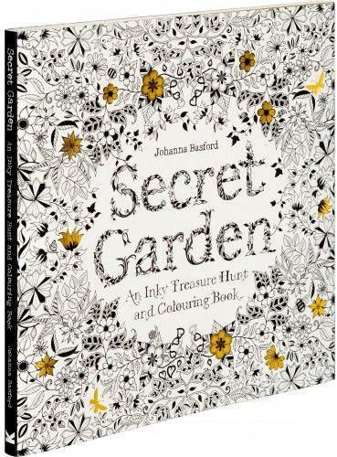 Buy English Version Of The Secret Garden Painted Gifts For Children An Inky Treasure