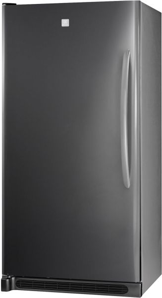 electrolux 617 liters upright freezer muff21vlrt stainless steel