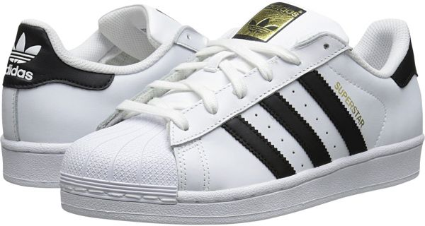 adidas superstar white stripes adidas in oro le donne superstar