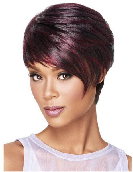 Short Wig Fashion Wigs for woman Price in