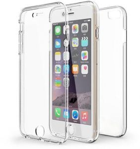 9c685d372 case iphone Protection Against Falling and Shock Full Gorilla brand for  phone cover Compatible with iPhone 6 and 6S transparent color