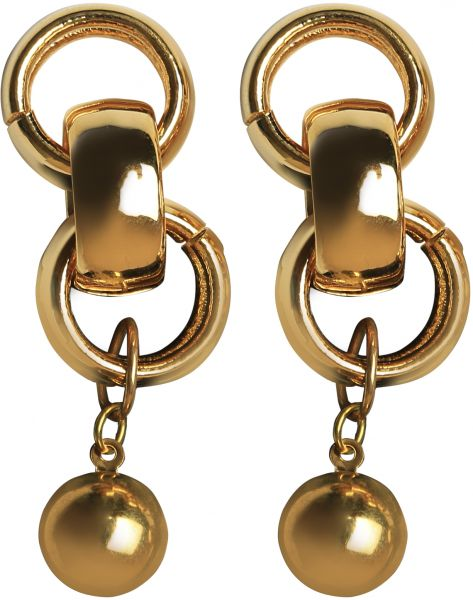 Earrings For Women Gold Plated Price