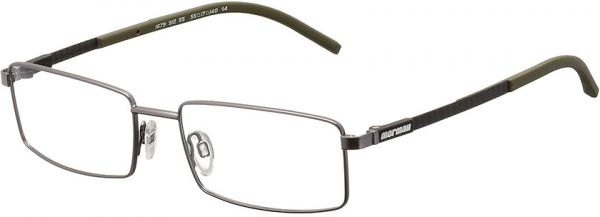 c94e5432c4 Mormaii Eyeglasses Frames College look Style