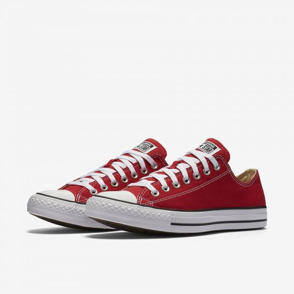 20cea9b12923 Converse White   Red Fashion Sneakers For Women Price in UAE