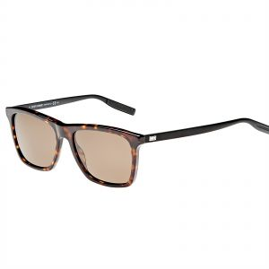 06b2ff619d5 Dior Wayfarer Men s Sunglasses - BLACKTIE177S-0PCSP - 55-17-145 mm