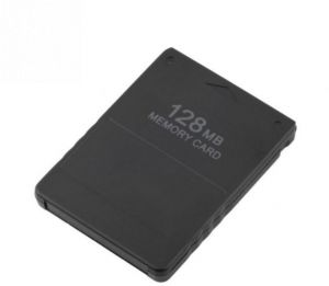 128MB Memory Card Save Game Data Stick Module For Sony for PS2 for PS for Playstation