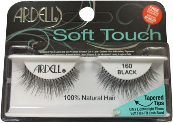 a1c1ac9b5af Ardell Black Soft Touch Lashes 160 Price in Egypt | Souq | Beauty ...