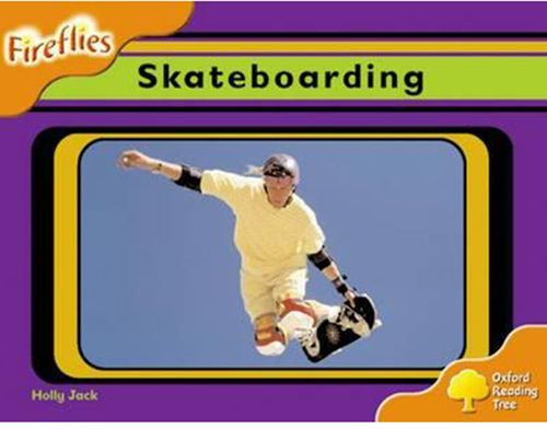 Skateboarding by Holly Jack - Paperback