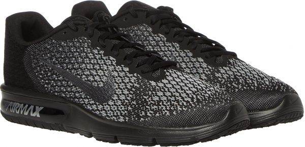 Nike Air Max Sequent 2 for Men. by Nike d6014be4e