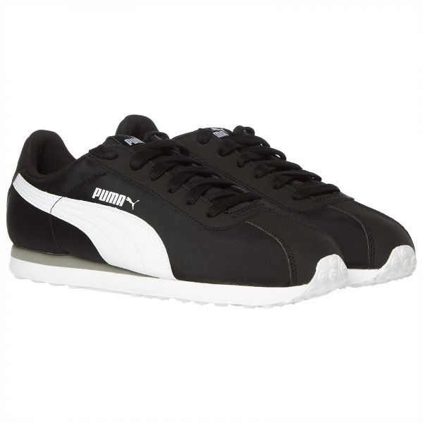 Buy Puma Turin NL Sneaker For Men - Black White in Saudi Arabia 56e812f52