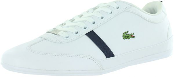 0aa7ab99a344f1 Lacoste Misano Sport Ma Fashion Sneakers for Men