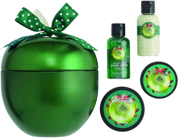 290.00 AED  sc 1 st  Souq.com & The Body Shop Spiced Apple Filled Skin Care Gift Set   Souq - UAE