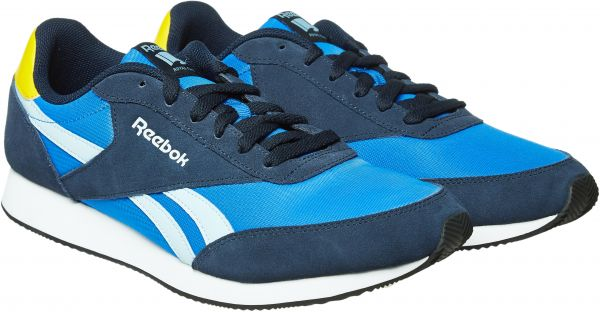 2d004ddc35f1 Reebok Royal CL Jogger 2 Sneakers for Men