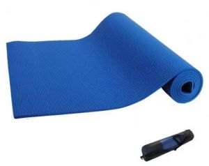 sale online how to buy boy Pro Hanson PVC Yoga Mat with Carrying Bag - 6mm