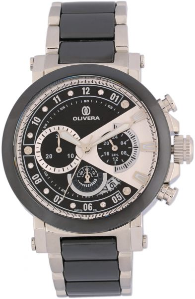 Olivera Casual Watch for Men , OG1387