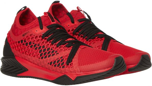 5bfdebf3 Puma IGNITE XT NETFIT Running Shoes for Men Price in UAE | Souq ...