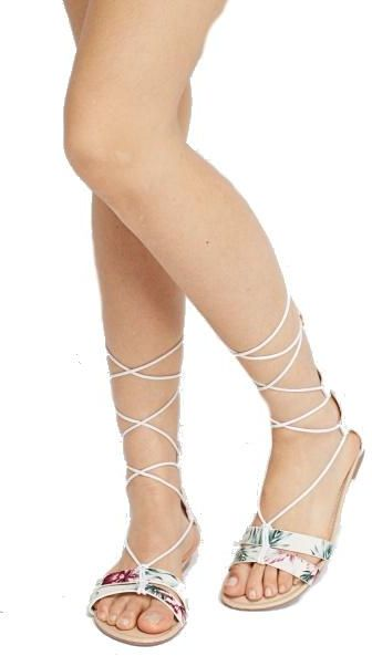 581e70f1874 Buy White Gladiator Sandal For Women in Egypt