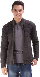 Ravin Zip Up Jacket For Men