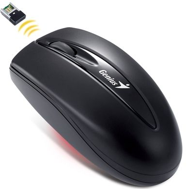Drivers for Genius Traveler 7000 Mouse