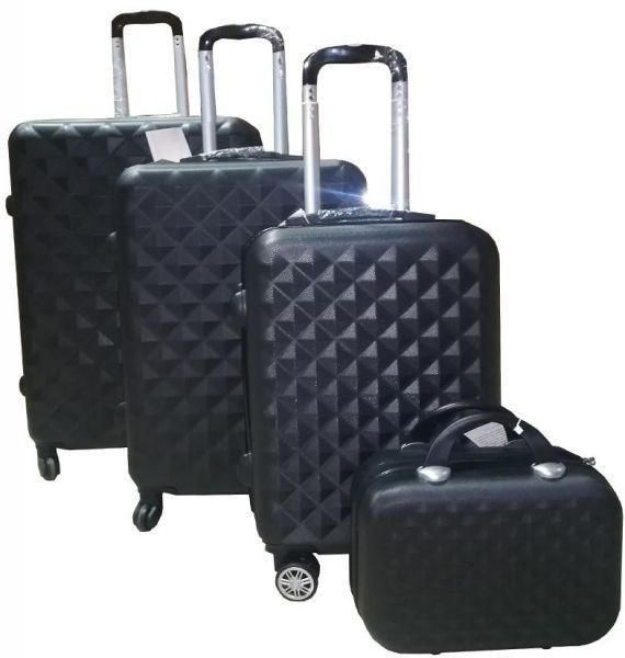 031f04dc5c72 Morano PPC Trolley 3Pcs Set with Beauty Case