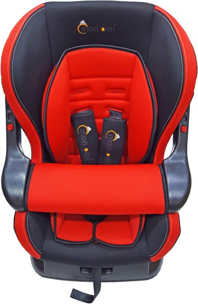 Infant Car Seat Portable Multi Function Baby Safety Chair Cushion Carrier Red