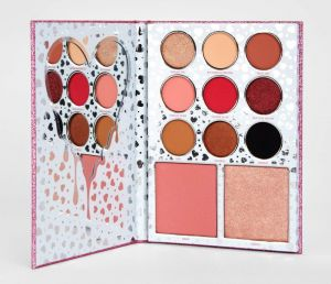 ebf95089cfe4 Kylie Cosmetics - The Birthday Collection - Limited Edition - I Want It All  Palette