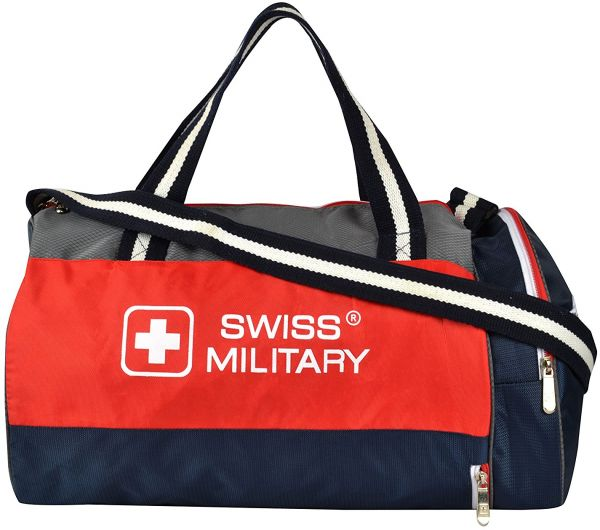 Swiss Military Polyester Duffle Bag For Unisex 5e3c322c421b3