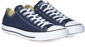 Converse Fashion Sneakers for Men - Navy Blue 3fda925bf