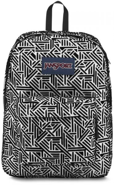 f66f58182d71 Jansport JS00TRS70ZY Unisex High Stakes Fashion Backpack - Polyester ...
