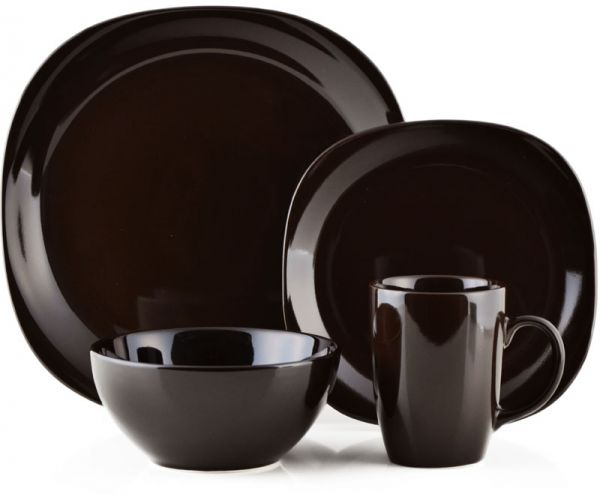 Thomson StonewareBrown - Dinnerware Sets  sc 1 st  Kanbkam & Thomson StonewareBrown - Dinnerware Sets   Kitchenware And Home ...