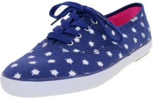 3bd0acd45bd Keds Blue Fashion Sneakers For Women