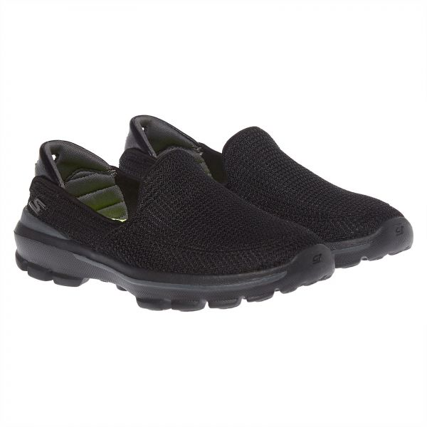 Skechers Go Walk 3 - Unruly Shoes For